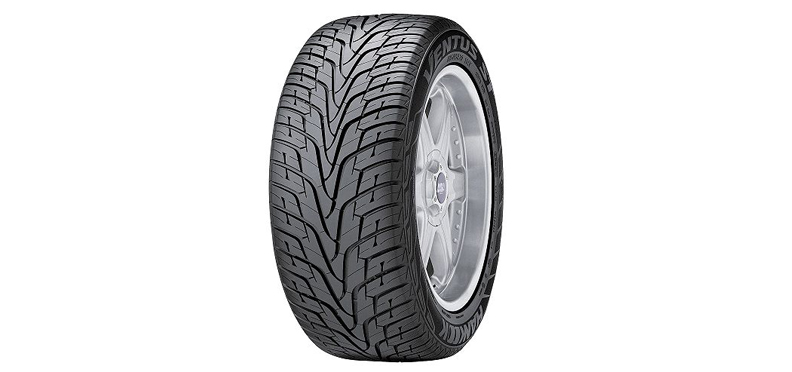 Hankook Ventus ST RH06 photo, test, review