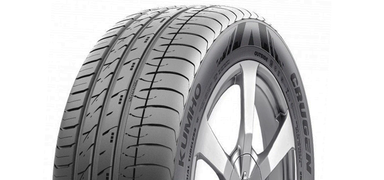 Kumho Crugen HP91 photo, test, review