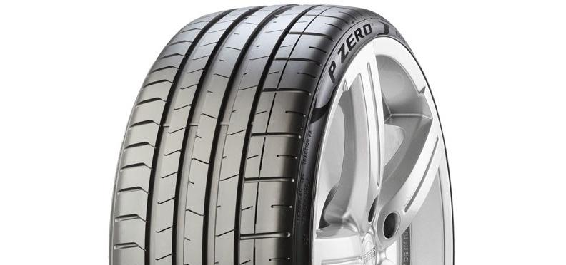 Pirelli P Zero PZ4 photo, test, review