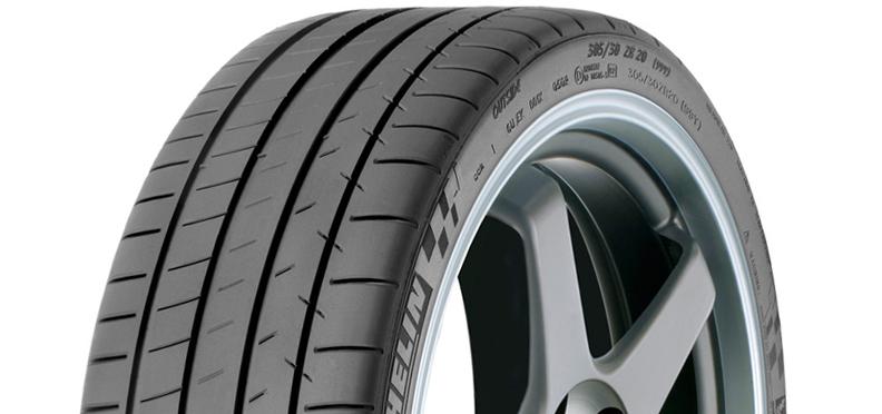 Michelin Pilot Super Sport photo, test, review