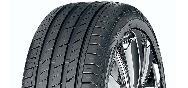 nexen n fera su1 test review ratings of the summer tyre nexen su1 n 39 fera. Black Bedroom Furniture Sets. Home Design Ideas