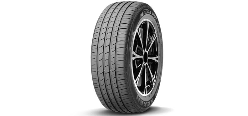 nexen n fera ru1 test and review of the summer tyre nexen n 39 fera ru1. Black Bedroom Furniture Sets. Home Design Ideas