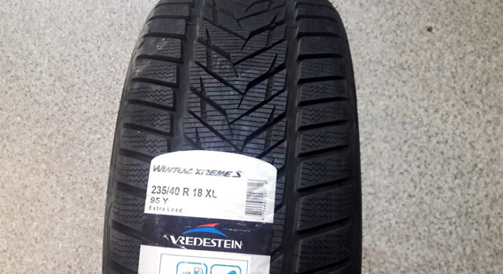 Vredestein Wintrac Xtreme S photo, test, review