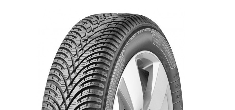 BFGoodrich g-Force Winter 2 photo, test, review