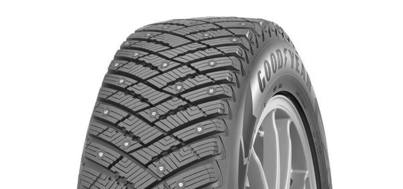 Классические зимние шины Goodyear UltraGrip Ice Arctic: когда созданы все условия для комфорта и безопасности при езде по заснеженной дороге