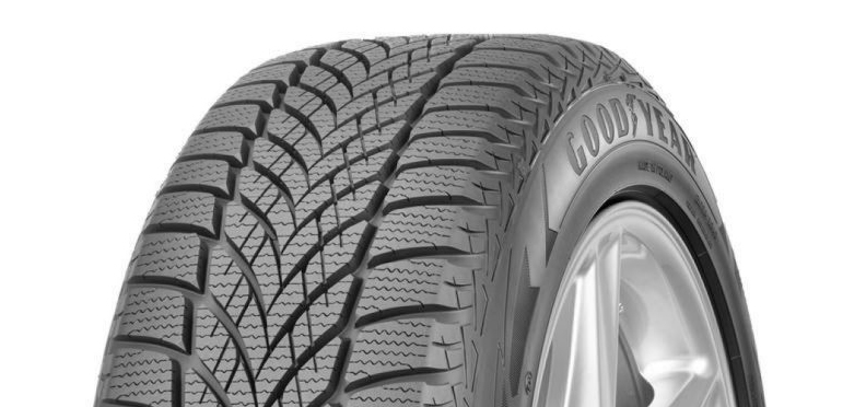 Goodyear UltraGrip Ice 2 photo, test, review