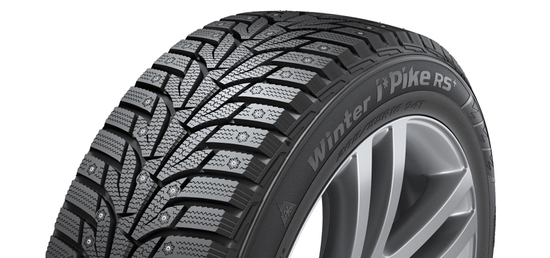Hankook Winter I*Pike RS W419 photo, test, review