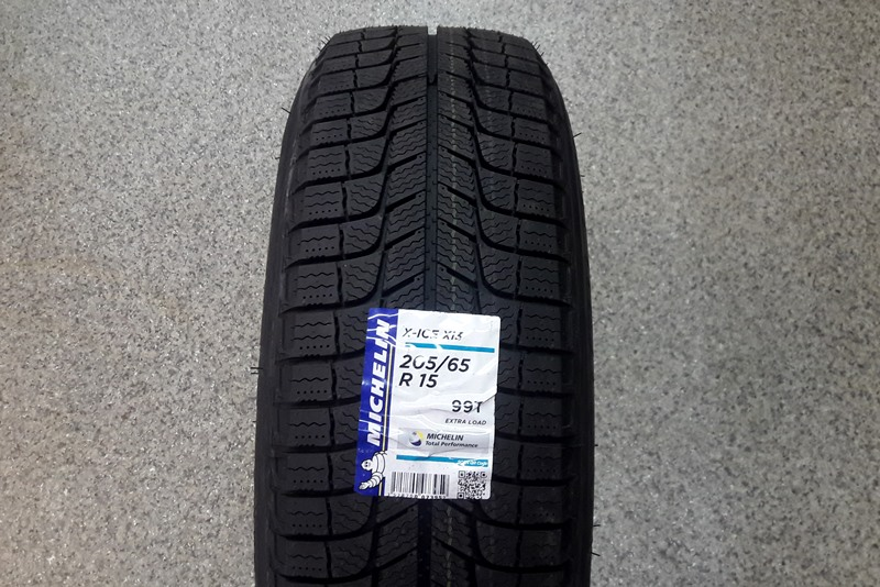 Michelin X-ice Xi3photo, test, review