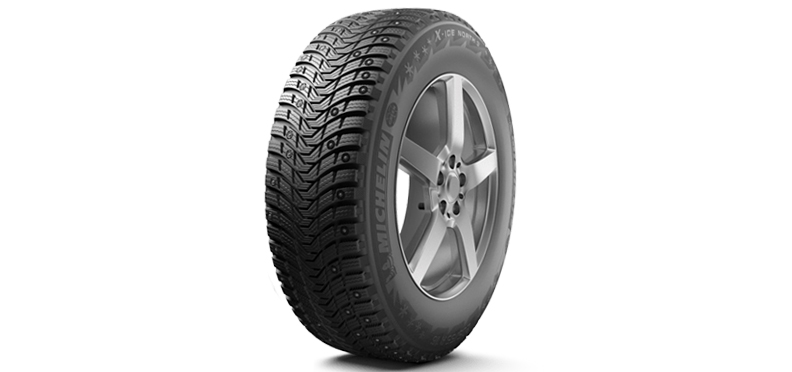 Michelin X-Ice North 3 photo, test, review
