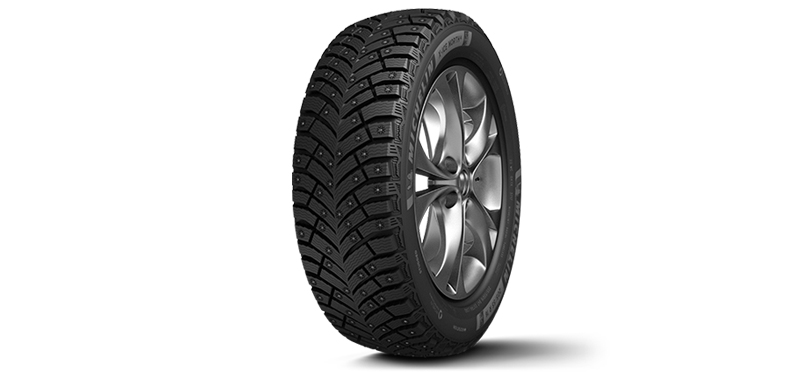 Michelin X-Ice North 4 photo, test, review