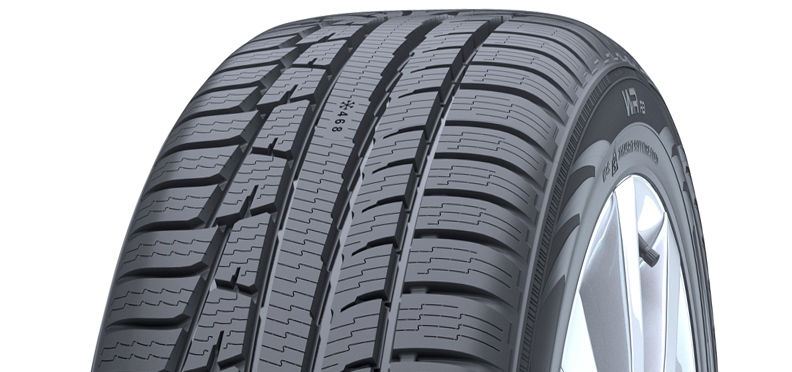 Nokian WR A3 photo, test, review
