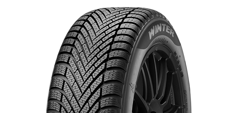 Pirelli Cinturato Winter photo, test, review