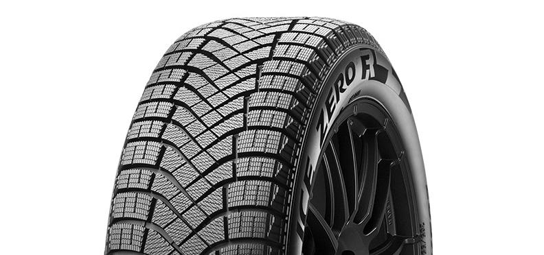 Pirelli Ice Zero FR photo, test, review