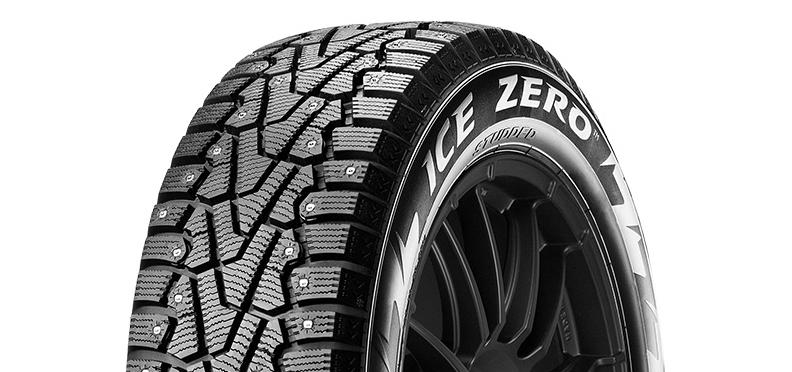 Pirelli Ice Zero photo, test, review