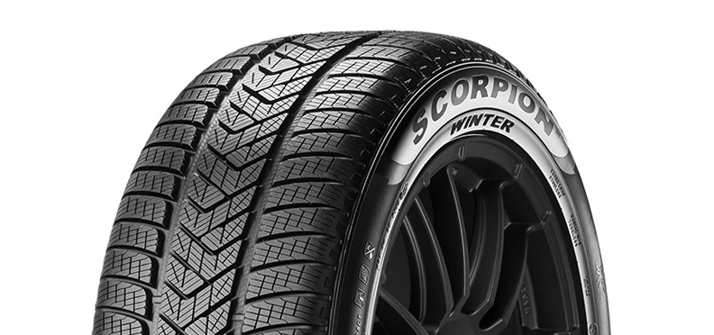 Pirelli Scorpion Winter photo, test, review