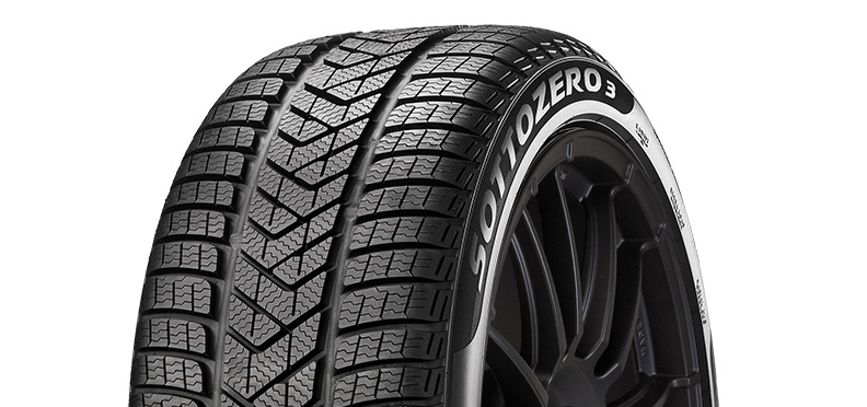 pirelli winter sottozero 3 test and review of the winter tyre. Black Bedroom Furniture Sets. Home Design Ideas