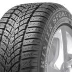 205//60R16 92H Dunlop SP Winter Sport 4D MS M+S Pneumatico Invernale