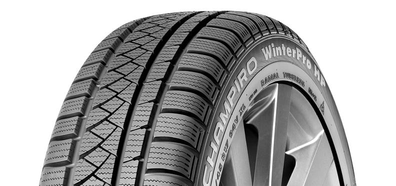 GT Radial Champiro WInterPro HP photo, test, review