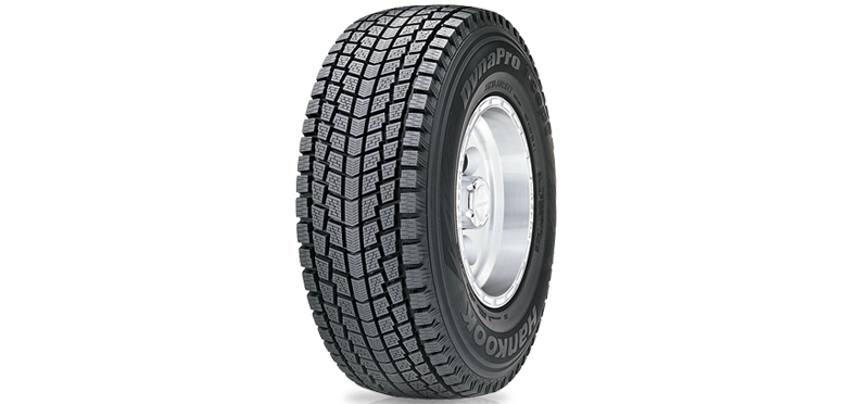Hankook Dynapro I*Cept RW08 photo, test, review