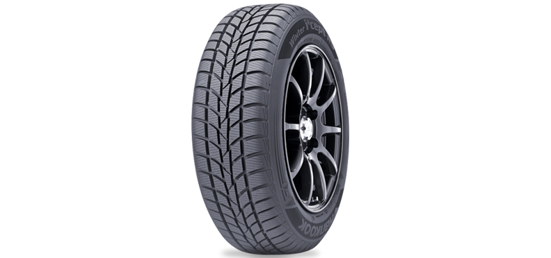 Hankook Winter I*Cept RS W442 photo, test, review