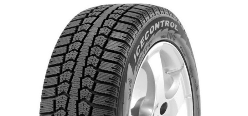 Pirelli Winter IceControl photo, test, review
