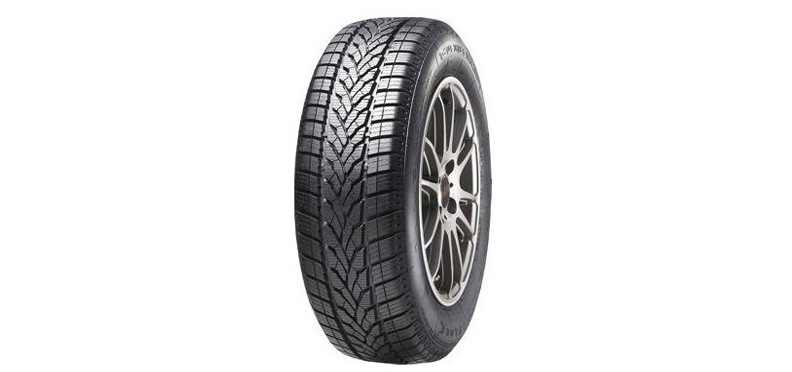 star performer spts as test and review of the winter tire. Black Bedroom Furniture Sets. Home Design Ideas
