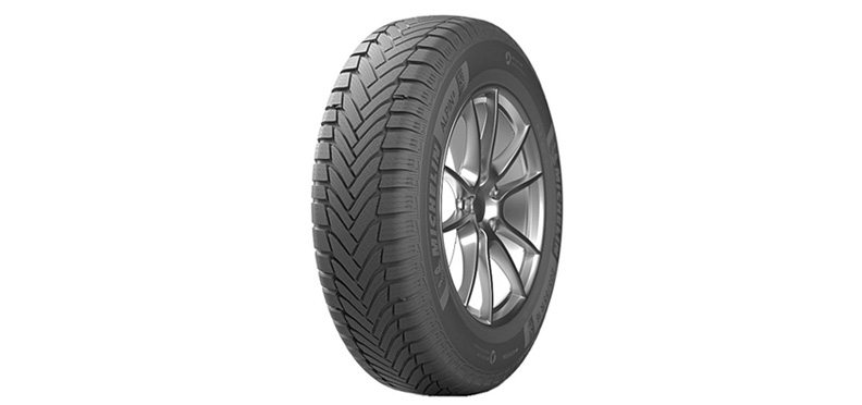 Michelin Alpin 6 photo, test, review, ratings