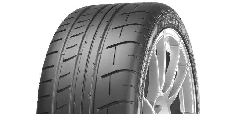 Dunlop SportMaxx Race photo, test, review, ratings