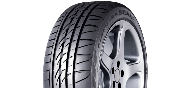 Firestone Firehawk SZ90µ photo, test, review, ratings