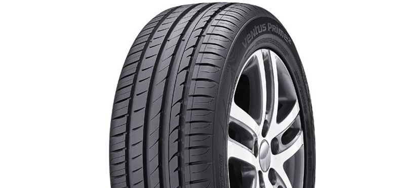 Hankook Ventus Prime 2 K115 hankook, test, review, ratings
