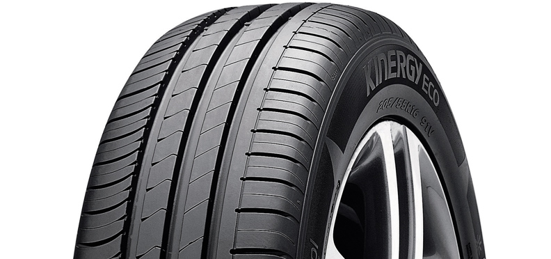 Hankook K425 Kinergy Eco photo, test, review, ratings