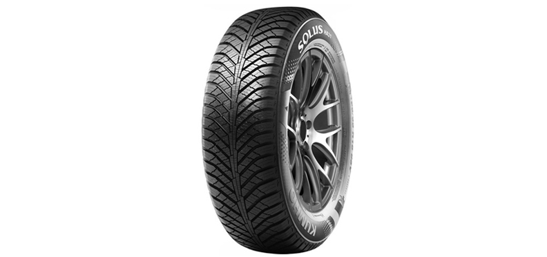 Kumho Solus 4S HA31 photo, test, review, ratings