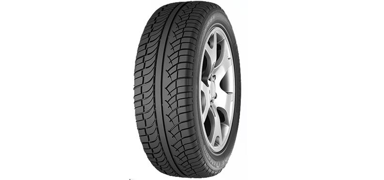 Michelin Latitude Diamaris photo, test, review, ratings