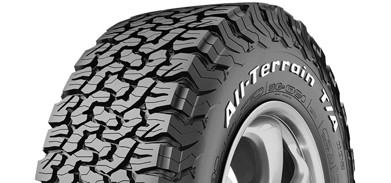12 Best All Terrain Tires In 2020 Top Rated A T Tires For Suv And 4x4
