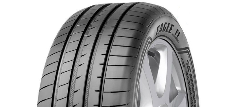Goodyear Eagle F1 Asymmetric 3 SUV photo, test, review, ratings