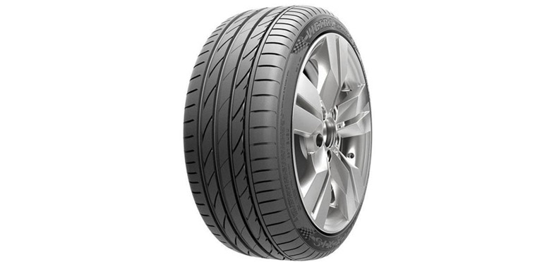 Maxxis Victra Sport 5 SUV photo, test, review, ratings
