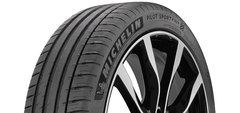 Michelin Pilot Sport 4 SUV photo, test, review, ratings Michelin PS4 SUV
