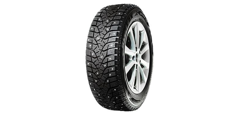 Bridgestone Blizzak Spike-02 photo, test, review, ratings