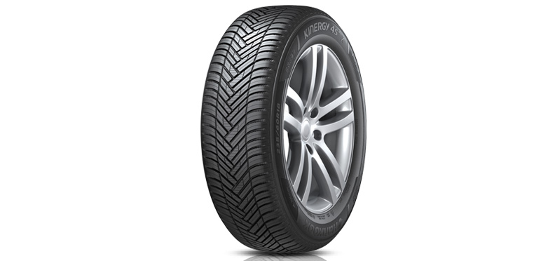 Hankook Kinergy 4S 2 X H750A photo, test, review, ratings
