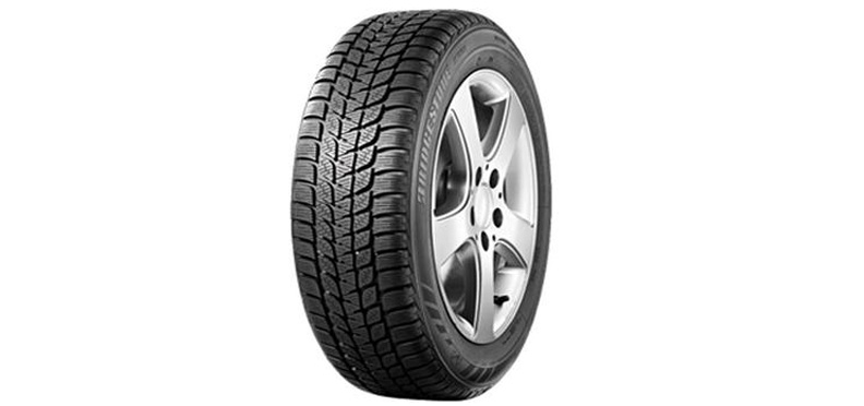 Bridgestone Weather Control A001 photo, test, review, ratings