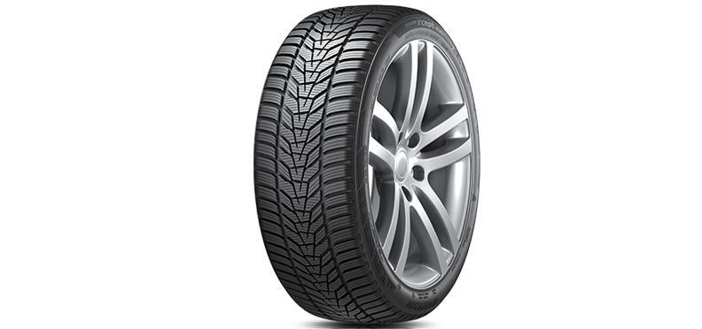Hankook Winter i*Cept evo3 W330 photo, test, review, ratings