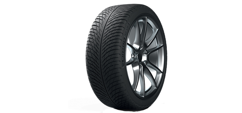 Michelin Pilot Alpin 5 test, review, ratings, photo Michelin PA5