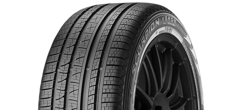 Pirelli Scorpion Verde All Season photo, test, review, ratings