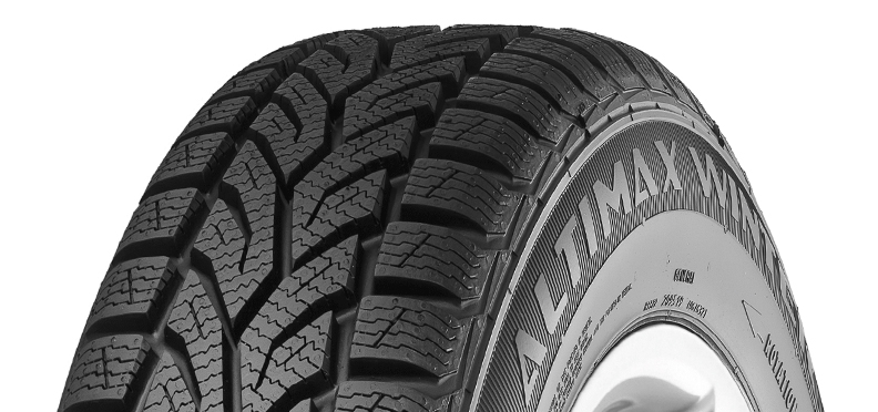 General Tire Altimax Winter Plus photo, test, review, ratings General Altimax Winter +