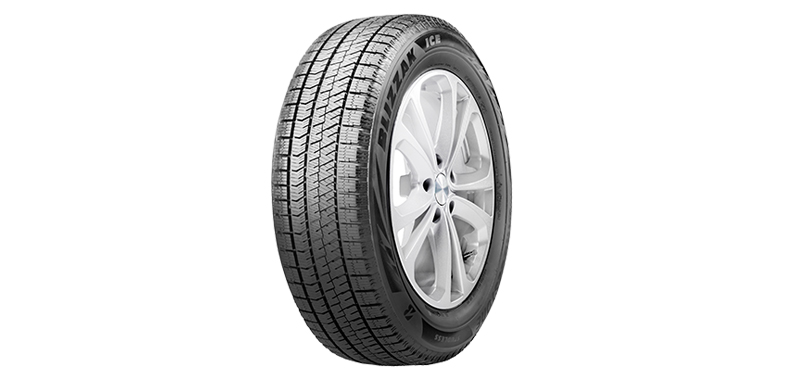 Bridgestone Blizzak Ice photo, test, review, ratings