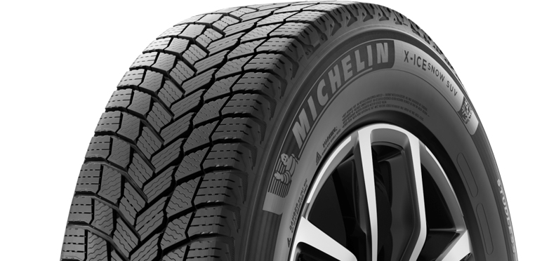 Michelin X-Ice Snow photo, test, review, ratings