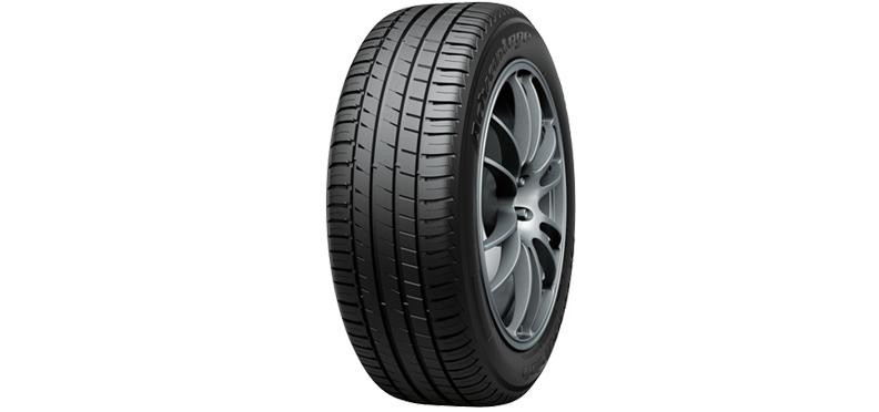 BFGoodrich Advantage SUV photo, test, review, ratings