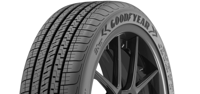 Goodyear Eagle Exhilarate photo, test, review, ratings