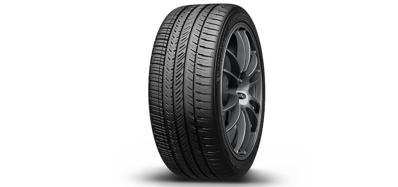 Michelin Pilot Sport All Season 4 photo, test, review, ratings