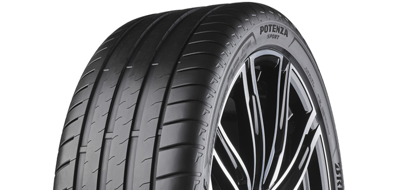 Bridgestone Potenza Sport photo, test, review, ratings